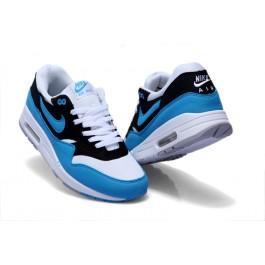 Achat / Vente produits Nike Air Max 1 Homme Bleu,Nike Air Max 1 Homme Bleu Pas Cher[Chaussure-9874996]