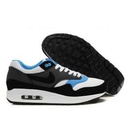 Achat / Vente produits Nike Air Max 1 Homme Bleu,Nike Air Max 1 Homme Bleu Pas Cher[Chaussure-9874997]