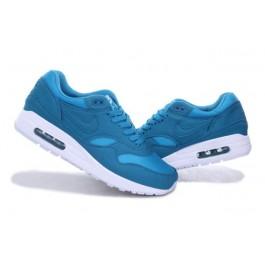 Achat / Vente produits Nike Air Max 1 Homme Bleu,Nike Air Max 1 Homme Bleu Pas Cher[Chaussure-9874998]