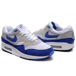 Achat / Vente produits Nike Air Max 1 Homme Grise,Nike Air Max 1 Homme Grise Pas Cher[Chaussure-9875008]