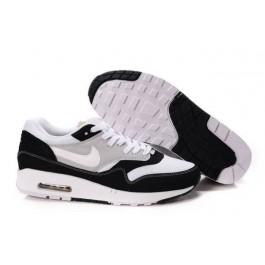 Achat / Vente produits Nike Air Max 1 Homme Grise,Nike Air Max 1 Homme Grise Pas Cher[Chaussure-9875010]