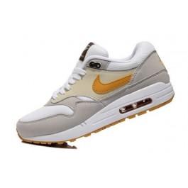 Achat / Vente produits Nike Air Max 1 Homme Grise,Nike Air Max 1 Homme Grise Pas Cher[Chaussure-9875014]