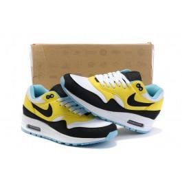 Achat / Vente produits Nike Air Max 1 Homme,Nike Air Max 1 Homme Pas Cher[Chaussure-9875056]