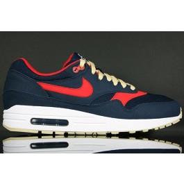 Achat / Vente produits Nike Air Max 1 Homme,Nike Air Max 1 Homme Pas Cher[Chaussure-9875060]