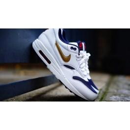 Achat / Vente produits Nike Air Max 1 Homme,Nike Air Max 1 Homme Pas Cher[Chaussure-9875102]