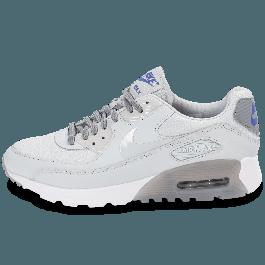 Achat / Vente produits Nike Air Max 90 Femme Blanc,Nike Air Max 90 Femme Blanc Pas Cher[Chaussure-9875186]