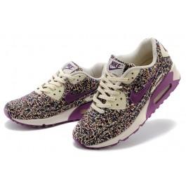 Achat / Vente produits Nike Air Max 90 Femme Fleur,Nike Air Max 90 Femme Fleur Pas Cher[Chaussure-9875211]
