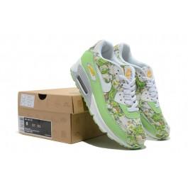 Achat / Vente produits Nike Air Max 90 Femme Fleur,Nike Air Max 90 Femme Fleur Pas Cher[Chaussure-9875219]