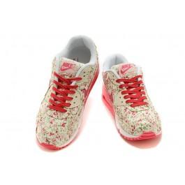 Achat / Vente produits Nike Air Max 90 Femme Fleur,Nike Air Max 90 Femme Fleur Pas Cher[Chaussure-9875222]