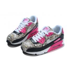 Achat / Vente produits Nike Air Max 90 Femme Fleur,Nike Air Max 90 Femme Fleur Pas Cher[Chaussure-9875225]
