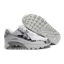 Achat / Vente produits Nike Air Max 90 Femme Grise,Nike Air Max 90 Femme Grise Pas Cher[Chaussure-9875235]