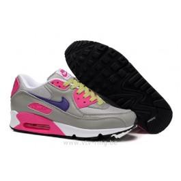 Achat / Vente produits Nike Air Max 90 Femme Grise,Nike Air Max 90 Femme Grise Pas Cher[Chaussure-9875252]
