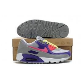 Achat / Vente produits Nike Air Max 90 Femme Grise,Nike Air Max 90 Femme Grise Pas Cher[Chaussure-9875255]