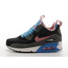 Achat / Vente produits Nike Air Max 90 Femme Mid,Nike Air Max 90 Femme Mid Pas Cher[Chaussure-9875281]
