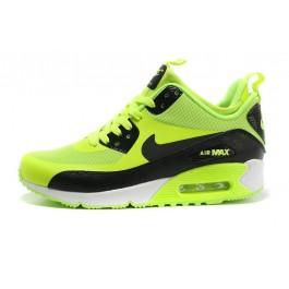 Achat / Vente produits Nike Air Max 90 Femme Mid,Nike Air Max 90 Femme Mid Pas Cher[Chaussure-9875282]