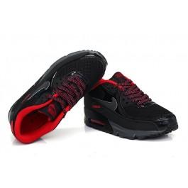 Achat / Vente produits Nike Air Max 90 Femme Noir,Nike Air Max 90 Femme Noir Pas Cher[Chaussure-9875367]