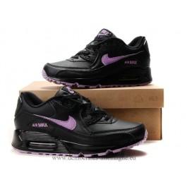 Achat / Vente produits Nike Air Max 90 Femme Noir,Nike Air Max 90 Femme Noir Pas Cher[Chaussure-9875374]