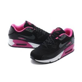 Achat / Vente produits Nike Air Max 90 Femme Noir et Rose,Nike Air Max 90 Femme Noir et Rose Pas Cher[Chaussure-9875287]