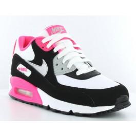 Achat / Vente produits Nike Air Max 90 Femme Noir et Rose,Nike Air Max 90 Femme Noir et Rose Pas Cher[Chaussure-9875290]