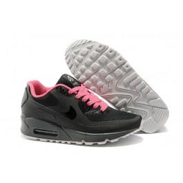 Achat / Vente produits Nike Air Max 90 Femme Noir et Rose,Nike Air Max 90 Femme Noir et Rose Pas Cher[Chaussure-9875303]