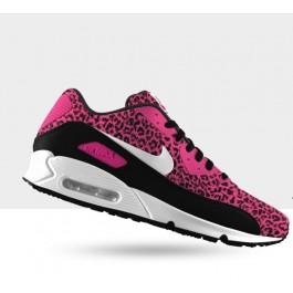 Achat / Vente produits Nike Air Max 90 Femme Noir et Rose,Nike Air Max 90 Femme Noir et Rose Pas Cher[Chaussure-9875307]
