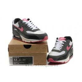 Achat / Vente produits Nike Air Max 90 Femme Noir et Rose,Nike Air Max 90 Femme Noir et Rose Pas Cher[Chaussure-9875309]