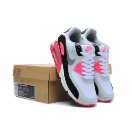 Achat / Vente produits Nike Air Max 90 Femme Noir et Rose,Nike Air Max 90 Femme Noir et Rose Pas Cher[Chaussure-9875316]