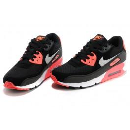 Achat / Vente produits Nike Air Max 90 Femme Noir et Rose,Nike Air Max 90 Femme Noir et Rose Pas Cher[Chaussure-9875319]