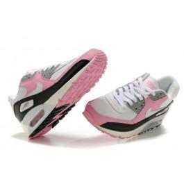 Achat / Vente produits Nike Air Max 90 Femme Noir et Rose,Nike Air Max 90 Femme Noir et Rose Pas Cher[Chaussure-9875321]