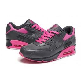 Achat / Vente produits Nike Air Max 90 Femme Noir et Rose,Nike Air Max 90 Femme Noir et Rose Pas Cher[Chaussure-9875326]