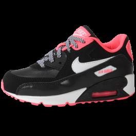 Achat / Vente produits Nike Air Max 90 Femme Noir et Rose,Nike Air Max 90 Femme Noir et Rose Pas Cher[Chaussure-9875327]