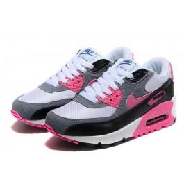 Achat / Vente produits Nike Air Max 90 Femme Noir et Rose,Nike Air Max 90 Femme Noir et Rose Pas Cher[Chaussure-9875329]