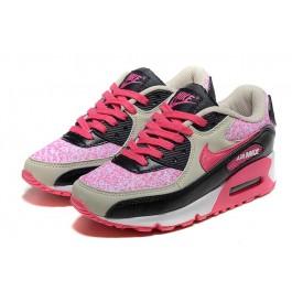 Achat / Vente produits Nike Air Max 90 Femme Rose,Nike Air Max 90 Femme Rose Pas Cher[Chaussure-9875546]
