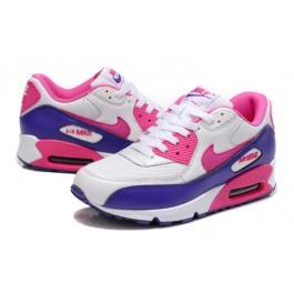 Achat / Vente produits Nike Air Max 90 Femme Rose,Nike Air Max 90 Femme Rose Pas Cher[Chaussure-9875555]