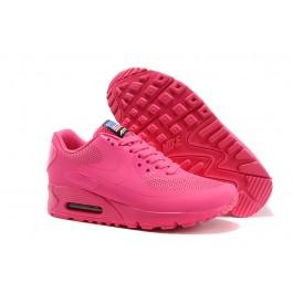 Achat / Vente produits Nike Air Max 90 Femme Rose,Nike Air Max 90 Femme Rose Pas Cher[Chaussure-9875558]