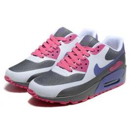 Achat / Vente produits Nike Air Max 90 Femme Rose,Nike Air Max 90 Femme Rose Pas Cher[Chaussure-9875573]