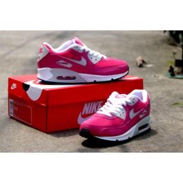Achat / Vente produits Nike Air Max 90 Femme Rose,Nike Air Max 90 Femme Rose Pas Cher[Chaussure-9875575]