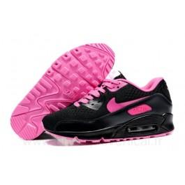 Achat / Vente produits Nike Air Max 90 Femme Rose,Nike Air Max 90 Femme Rose Pas Cher[Chaussure-9875577]
