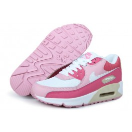 Achat / Vente produits Nike Air Max 90 Femme Rose,Nike Air Max 90 Femme Rose Pas Cher[Chaussure-9875593]