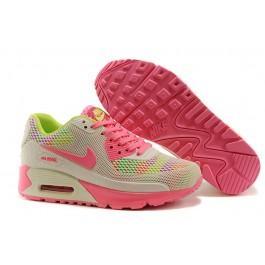 Achat / Vente produits Nike Air Max 90 Femme Rose,Nike Air Max 90 Femme Rose Pas Cher[Chaussure-9875595]