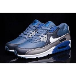 Achat / Vente produits Nike Air Max 90 Homme Bleu,Nike Air Max 90 Homme Bleu Pas Cher[Chaussure-9875609]