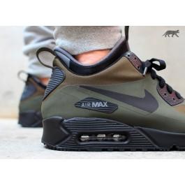 Achat / Vente produits Nike Air Max 90 Homme Mid,Nike Air Max 90 Homme Mid Pas Cher[Chaussure-9875629]