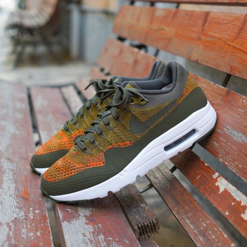 air max 1 ultra flyknit pas cher