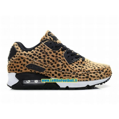 super popular 533bd d6f95 Achat   Vente produits Nike Air Max 90 Femme Leopard ...