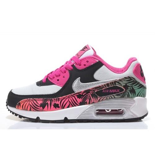 finest selection 0616e 3e5ba Achat   Vente produits Nike Air Max 90 Femme Noir ...