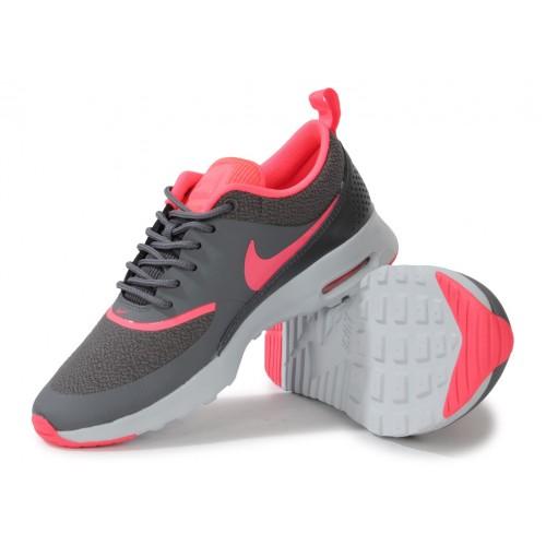 Chaussures Running Nike Air Max Thea Femme Prix Pas Cher En