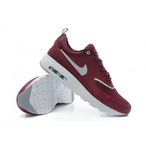 nike aire max thea pas cher