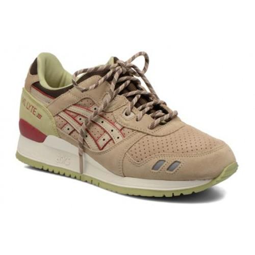 Achat / Vente produits Asics Gel Lyte 3 Femme Beige,Professionnel Courir Chaussures Asics Gel Lyte 3 Femme Beige Pas Cher[Chaussure-9874222]