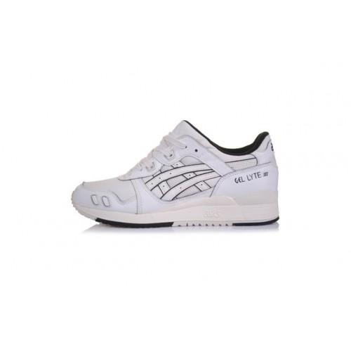 Achat / Vente produits Asics Gel Lyte 3 Femme Blanche,Professionnel Courir Chaussures Asics Gel Lyte 3 Femme Blanche Pas Cher[Chaussure-9874275]