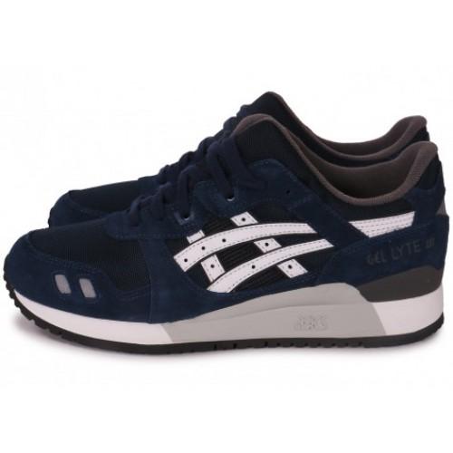 Achat / Vente produits Asics Gel Lyte 3 Femme Bleu Marine,Professionnel Courir Chaussures Asics Gel Lyte 3 Femme Bleu Marine Pas Cher[Chaussure-9874286]